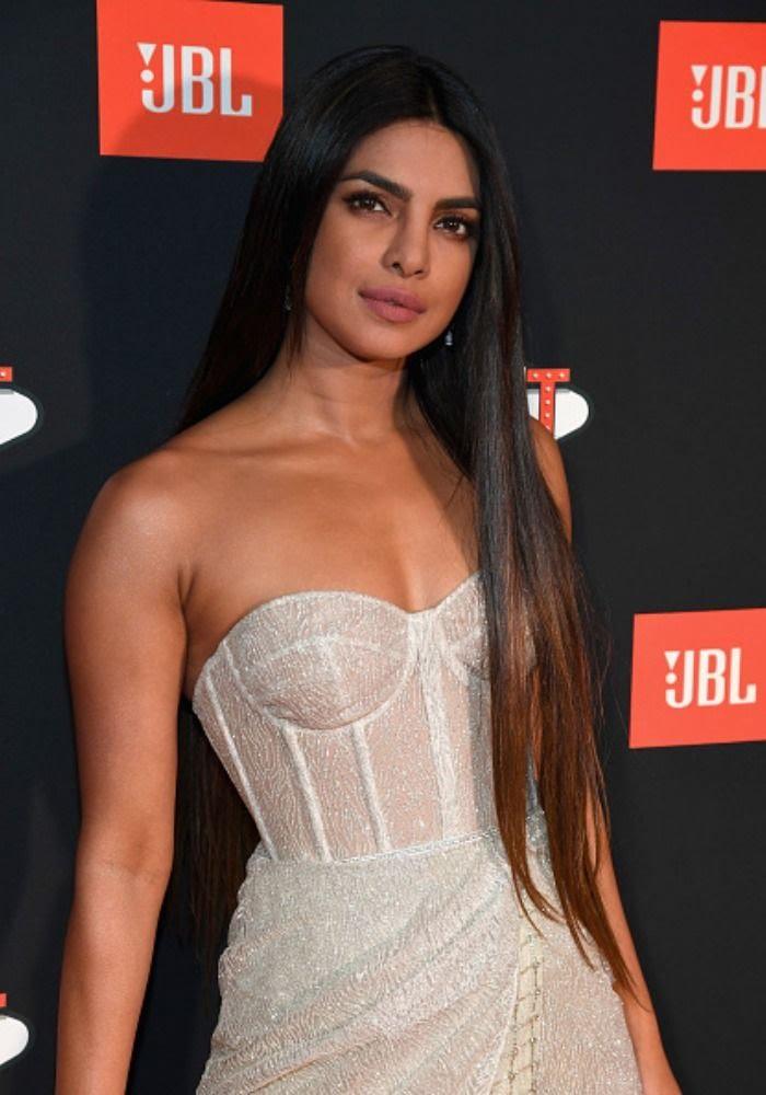 Priyanka Chopra, Picture Courtesy- Getty Images